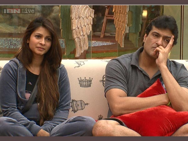 Tanisha's Family Upset With Her Decision To Enter Bigg Boss