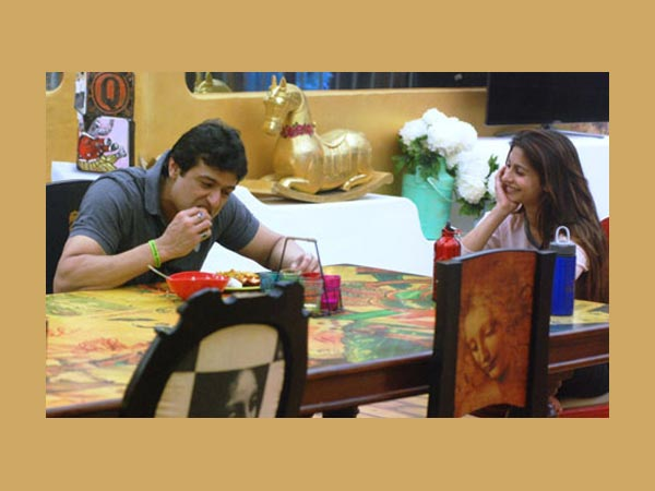 Does Tanisha-Armaan Genuinely Love Each Other?