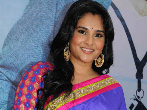 First Kannada Actress To Enter Lok Sabha