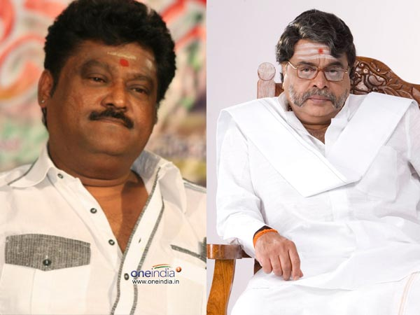 Ambareesh-Jaggesh In Politics