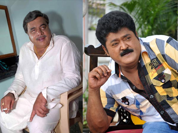 Jaggesh Apologised Ambareesh