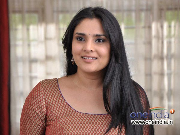 Ramya In Politics