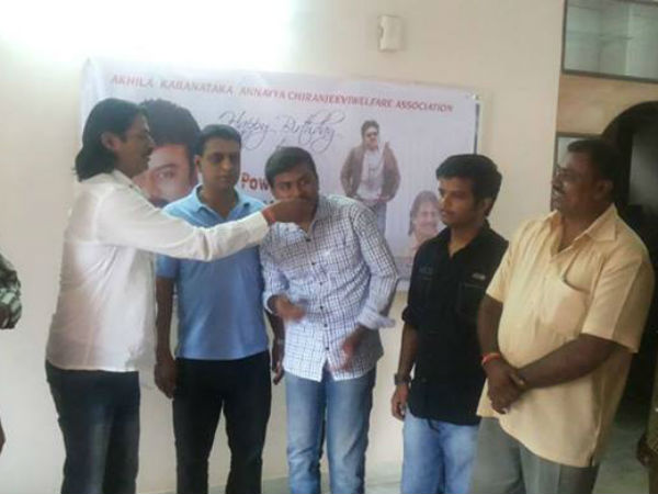 Ramcharan Yuva Sena Association