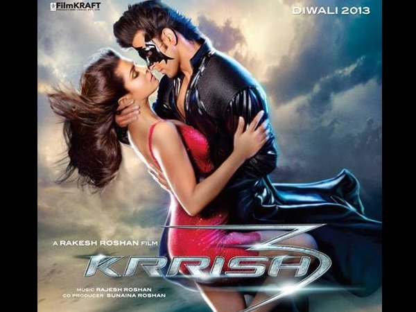 Krrish 3 Story Continues