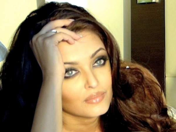 Aishwarya- A Global Face