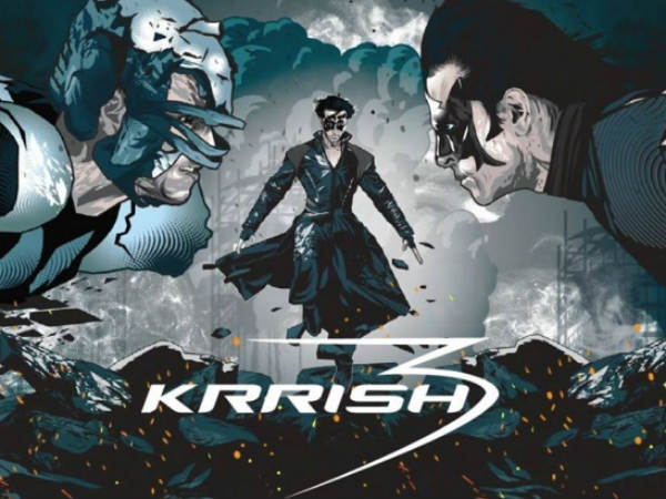 Krrish 3 ap box office first weekend collection 3 days business hrithik roshan filmibeat - Krrish box office collection ...