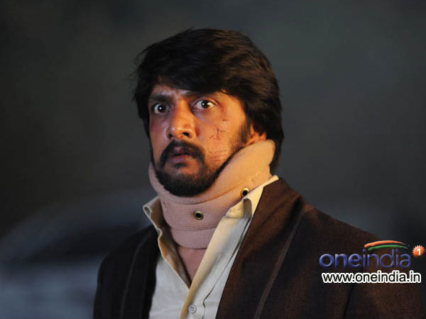 Sudeep Said Everyone Is Tortured By A Fly