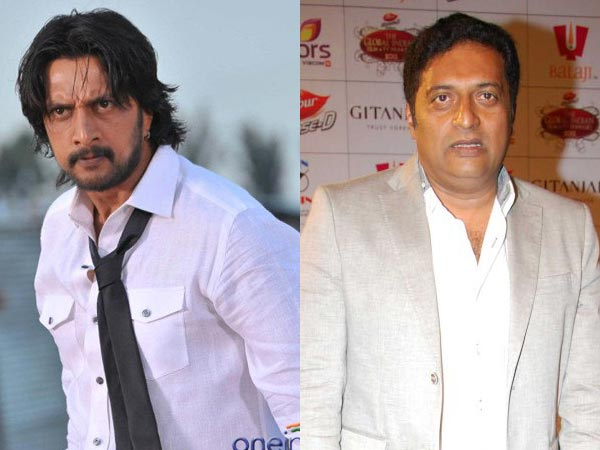 Sudeep-Prakash Raj Make It To Top 10 Best Villains