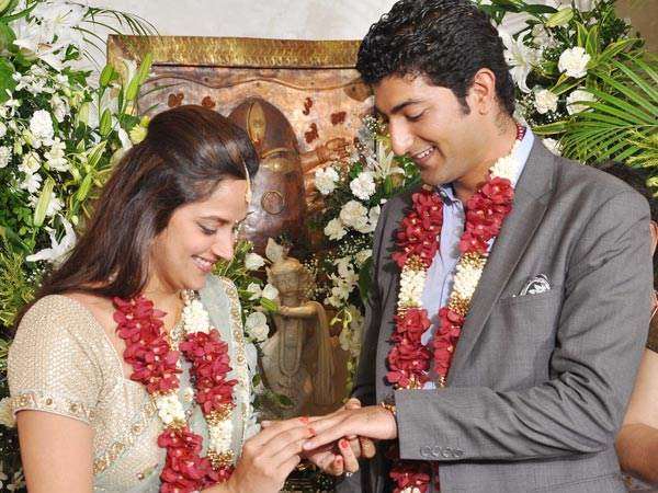 Ahana Deol Get Engaged To Vaibhav Vora