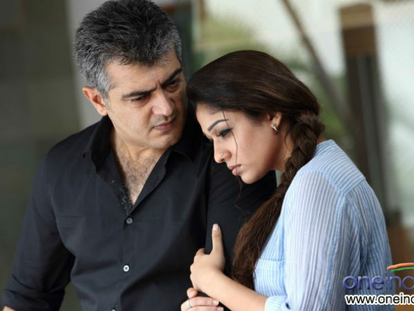Hollywood Connection Of Arrambam