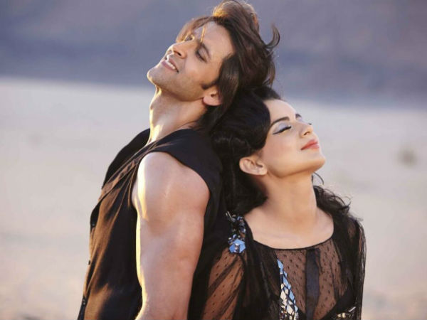 Krrish 3 has second highest collection at overseas box office filmibeat - Krrish box office collection ...