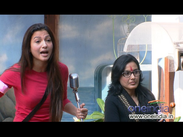 No Cooking From Gauhar And Kamya Anymore