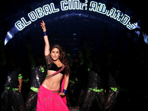 Kareena's Next