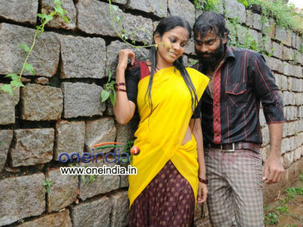 Kaali Charan - Praveen Sri's Second Film