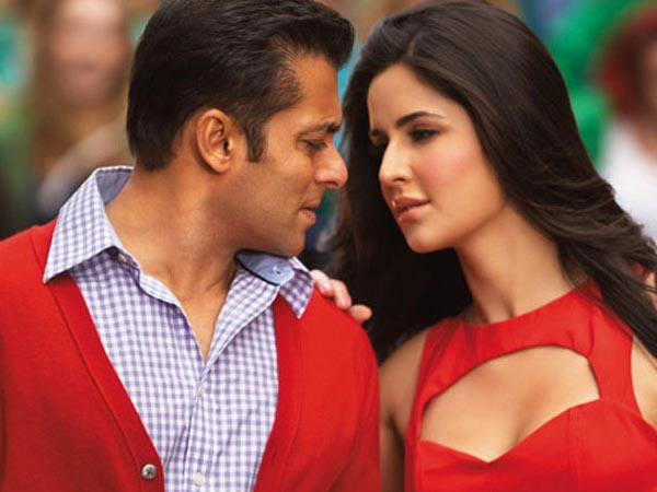 Did Kat Cheat On Salman?