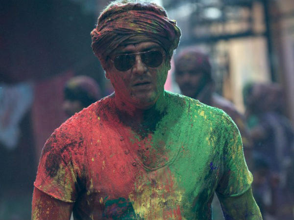 What's Working For Arrambam At Box Office?