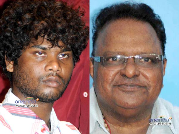 Rajendra Babu, Rajesh's Death Leave Makers In Lurch