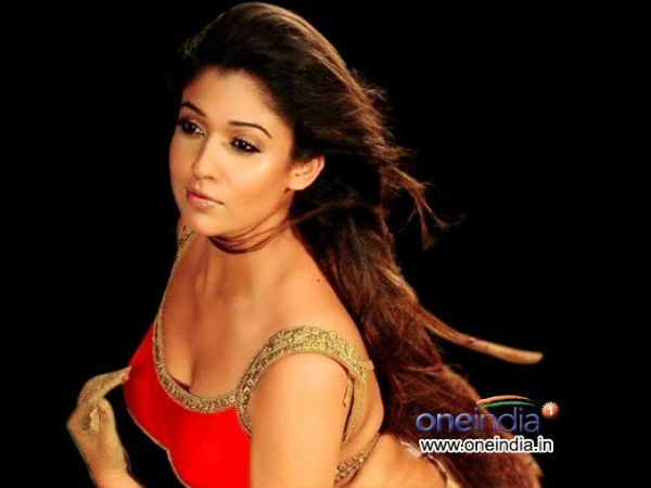 Nayan's Quote