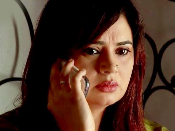 Dilshad Shocked