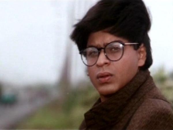 Shahrukh Khan Baazigar Nostalgic 20 Years Filmibeat