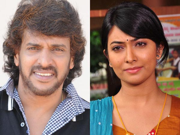 Uppi-Radhika Are The Best Actors, Says Jageesh