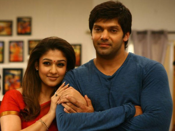 Raja Rani's Critical Reception Thrills...
