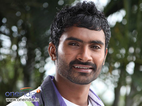 Actor Yogesh Injured