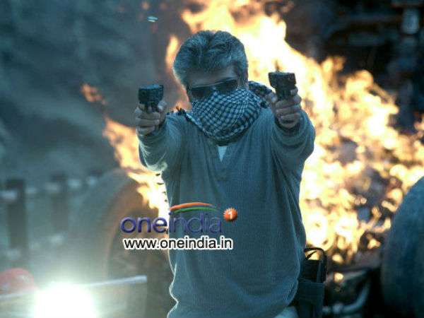 Will Arrambam Reach The Rare Feat?