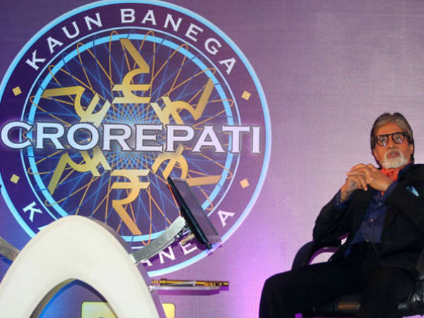KBC 7 To End On Dec 1; Big B Looks Back At Fun