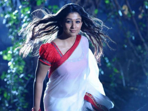 Nayantara's Three Appearances