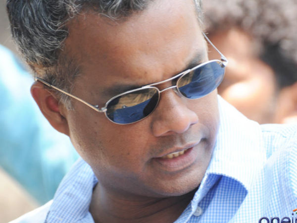 Gautham Menon Returns With Bang
