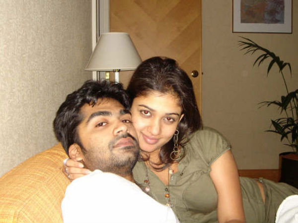What Made Nayan-Simbu To Agree?