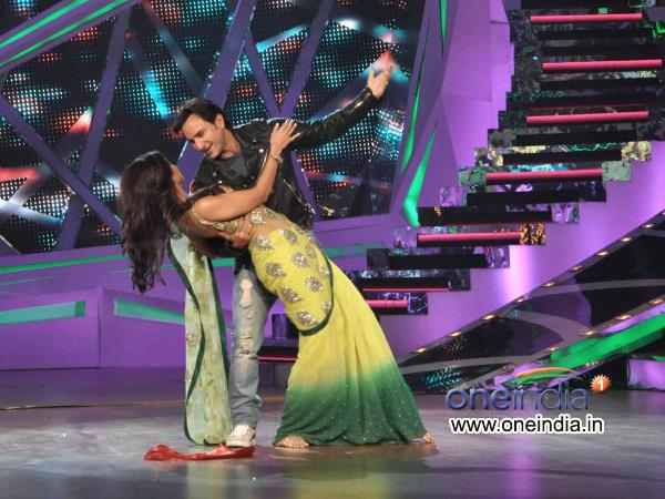 Shilpa With Saif