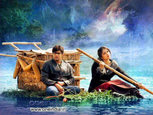 I Had To Create A New World For Irandam Ulagam: Ramji