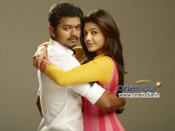 Jilla Enters The Pongal Race