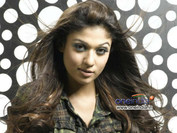Nayantara Says No To Bollywood!