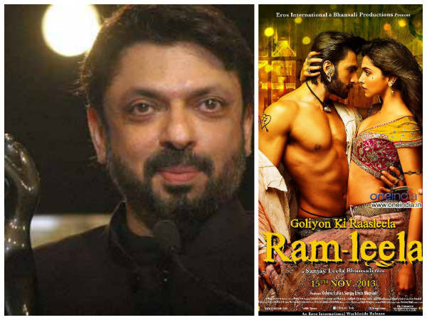 Ram Leela Appreciated