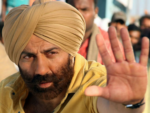 Sunny Deol On His Dad's Films