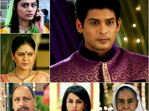 Balika Vadhu: November 22nd Written Episode