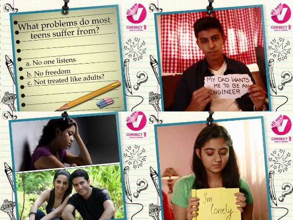 Channel V's Confessions Of An Indian Teenager To Go On Air