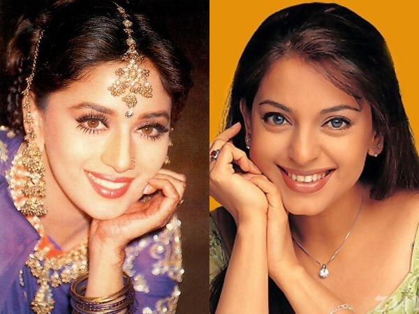 Juhi Chawla Refused To Do The Role