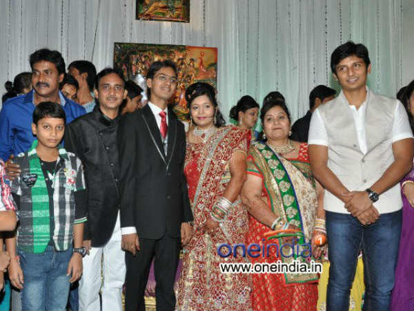 Lavanya Wedding Photos