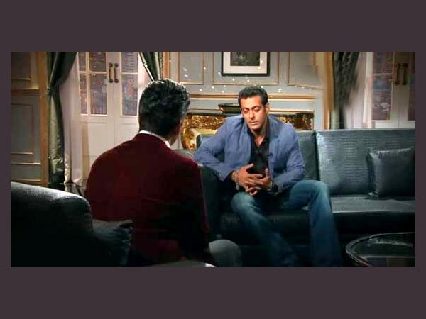 Dabbang Khan On KWK