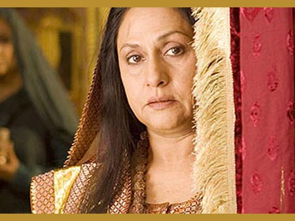 Jaya Bachchan In Sony TV's Vasundhara
