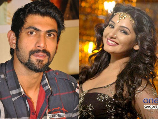 Rana Denies His Relationship With Ragini