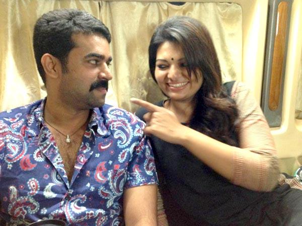 sandra thomas and vijay babu relationship poems