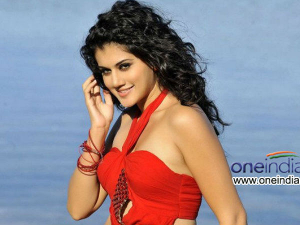 Taapsee's Next Movie