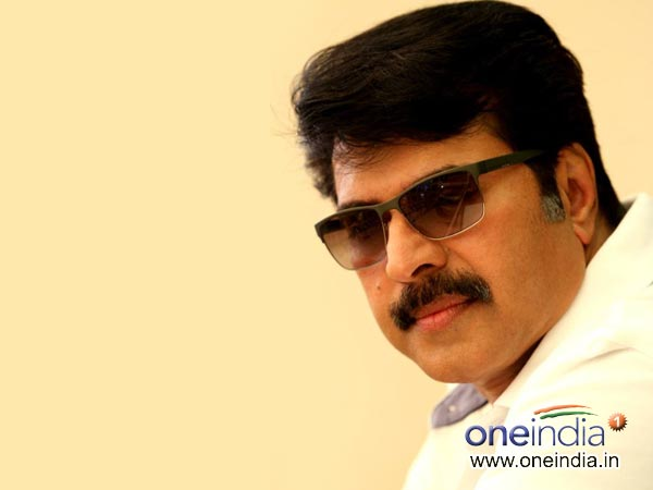 Mammootty Reenu Mathews Movie