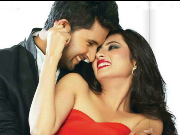 Ravi Dubey, Sargun Mehta Get Married