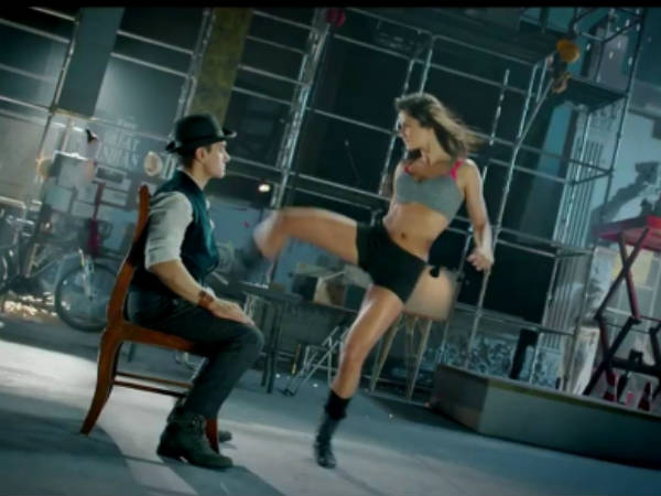 Dhoom 3 Buzz Down South